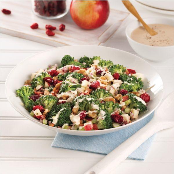 Salade broco